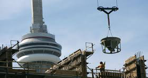 Security guard companies in Toronto